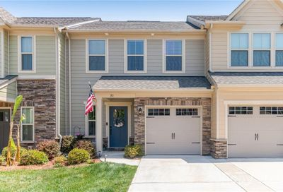 311 Willow Wood Court Stallings NC 28104