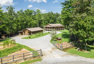 174 Major Mountain Road Black Mountain NC 28711