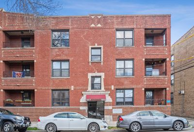 1015 N Campbell Avenue Chicago IL 60622