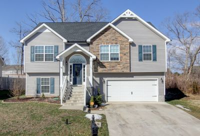 162 Sycamore Hill Dr Clarksville TN 37042