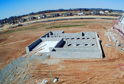 9024 Safe Haven Place Lot 533 Spring Hill TN 37174