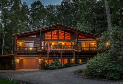 58 Lake Point Drive Pisgah Forest NC 28768