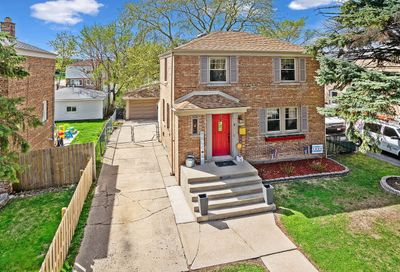 11452 S Rockwell Street Chicago IL 60655