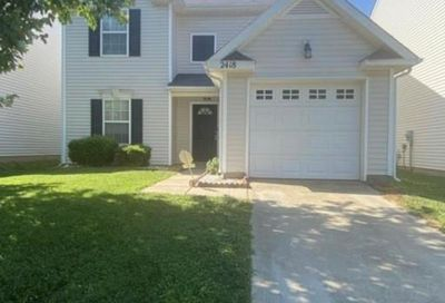 2418 Cairns Mill Court Charlotte NC 28269