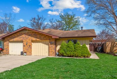 1343 Beverly Lane Streamwood IL 60107