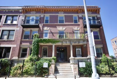 5324 S King Drive Chicago IL 60615