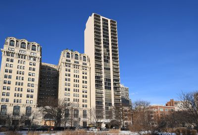 2314 N Lincoln Park West Chicago IL 60614
