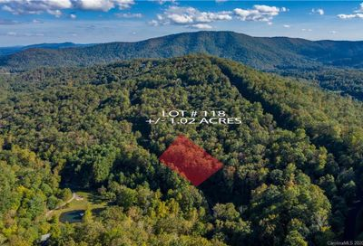 Lot 118 May Fly Lane Mills River NC 28742