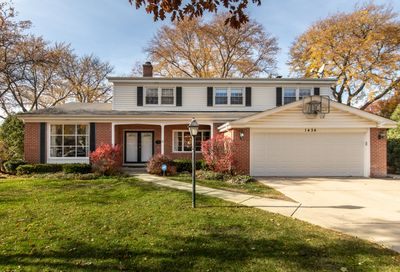 Address Withheld Park Ridge IL 60068