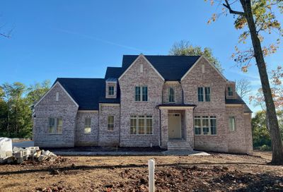 9277 Fordham Dr (Lot #61) Brentwood TN 37027
