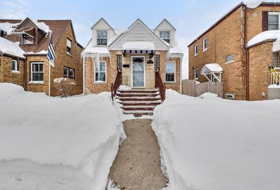 2550 W 110th Place Chicago IL 60655