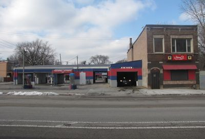 4914 S Halsted Street Chicago IL 60609