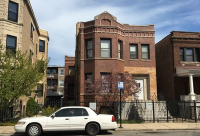 2619 N Kimball Avenue Chicago IL 60647