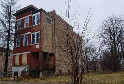 6447 S May Street Chicago IL 60621