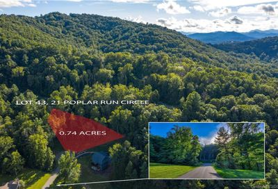 21 Poplar Run Circle Asheville NC 28804
