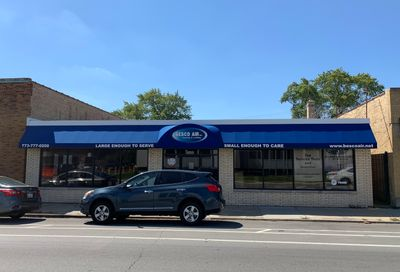 5406 N Elston Avenue Chicago IL 60630
