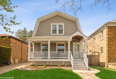 6524 N Oliphant Avenue Chicago IL 60631