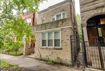 1411 N Campbell Avenue Chicago IL 60622