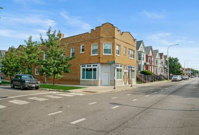 2807 N Springfield Avenue Chicago IL 60618
