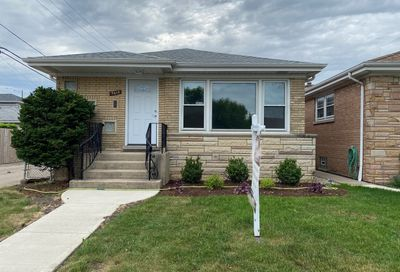 5614 N Odell Avenue Chicago IL 60631