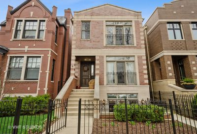 3425 N Seeley Avenue Chicago IL 60618