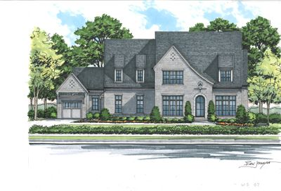 9285 Fordham Dr (Lot #57) Brentwood TN 37027