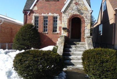 3748 N Odell Avenue Chicago IL 60634