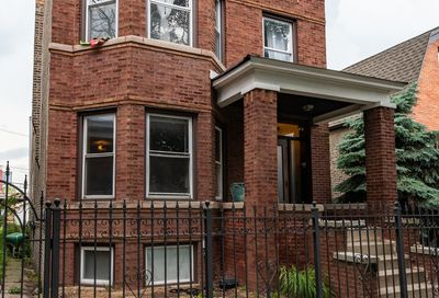 2718 N Campbell Avenue Chicago IL 60647