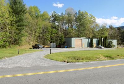 695 & 701 Nc 9 Highway Black Mountain NC 28711