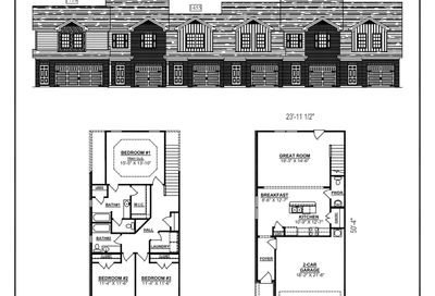4111 Suntropic Ln - Lot 21 Murfreesboro TN 37127