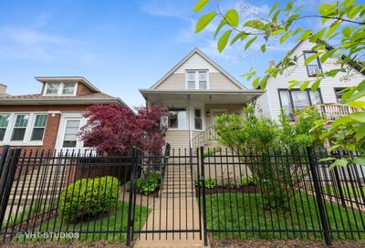 4310 N Kimball Avenue Chicago IL 60618
