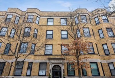 1707 N Crilly Court Chicago IL 60614
