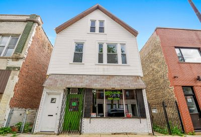 3642 W Belmont Avenue Chicago IL 60618
