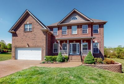 9121 Brooks Xing Mount Juliet TN 37122