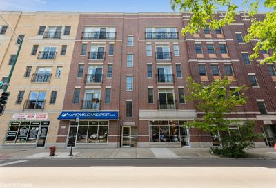 1915 W Diversey Parkway Chicago IL 60614