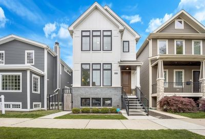 4140 N Campbell Avenue Chicago IL 60618