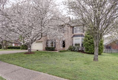 604 Meadow Glen Court Nashville TN 37221