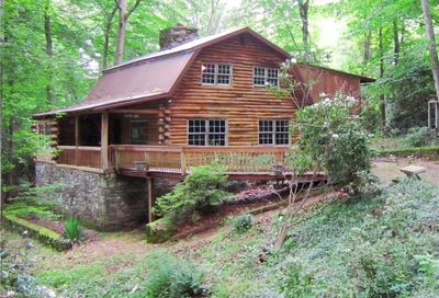 27 Cabin Lane Maggie Valley NC 28751
