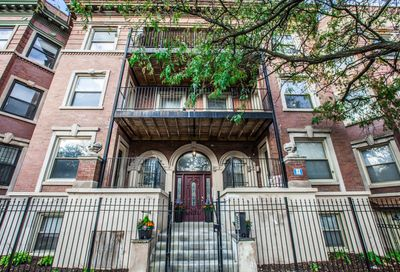 5244 S King Drive Chicago IL 60615