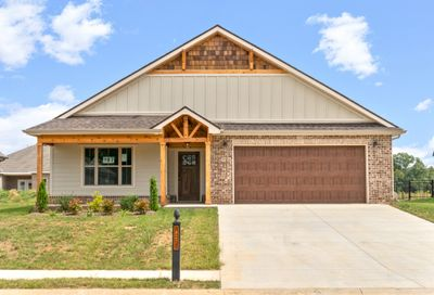 221 Lot 221 Hereford Farms Clarksville TN 37043
