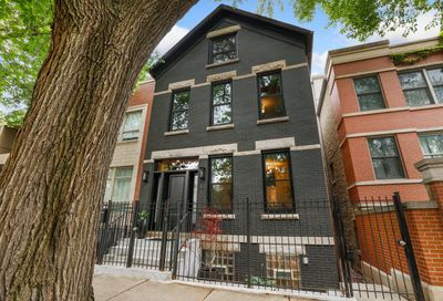 1817 N Honore Street Chicago IL 60622