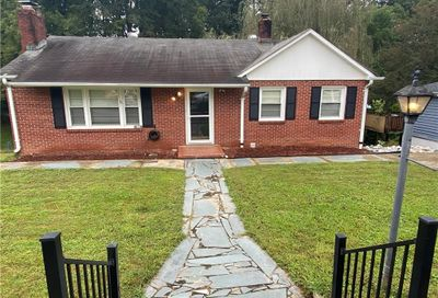 65 Greenwood Drive Marion NC 28752