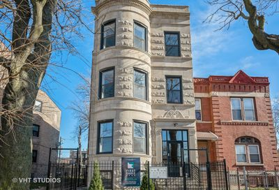 5021 S Indiana Avenue Chicago IL 60615