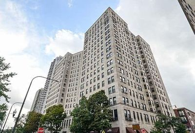 2000 N Lincoln Park W Street Chicago IL 60614