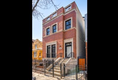 2234 N Leavitt Street Chicago IL 60647