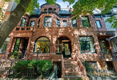 428 W Roslyn Place Chicago IL 60614