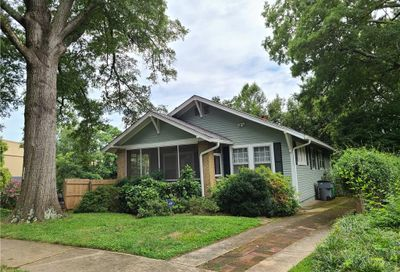 1742 Amherst Place Charlotte NC 28204