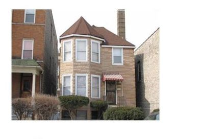 7036 S Saint Lawrence Avenue Chicago IL 60637