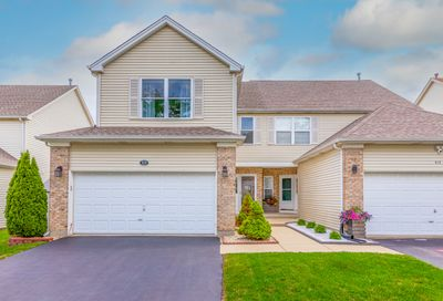 416 Grace Drive Lake In The Hills IL 60156