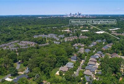 205 Wendover Hill Court Charlotte NC 28211
